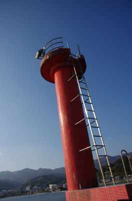 宇佐見灯台