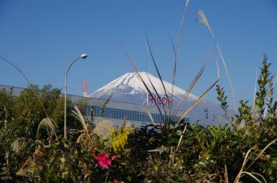 富士(東名)