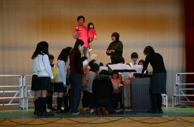 明野少年少女合唱団2