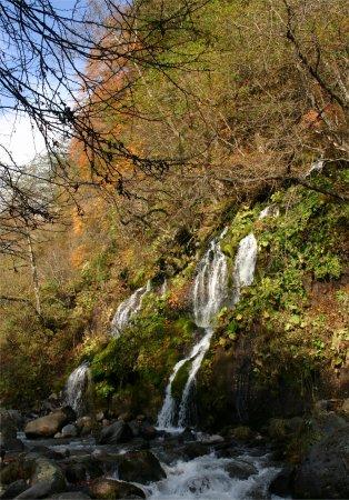 吐竜の滝2