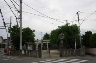 13本宮住吉神社