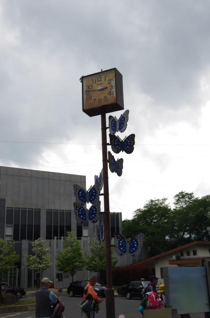 20時計塔
