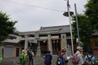 4青沼浅間神社