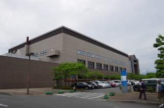 5総合市民会館