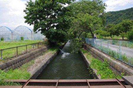 徳島堰10