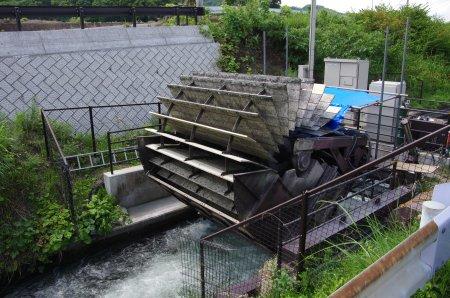徳島堰21