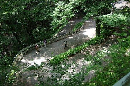 徳島堰30