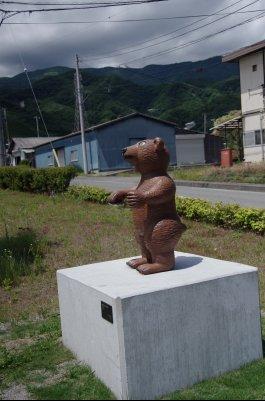 08幸福の小径彫刻3