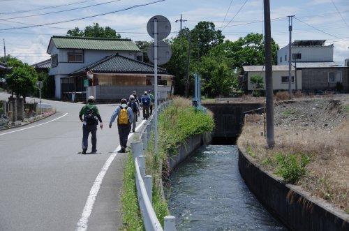 11徳島堰暗渠1