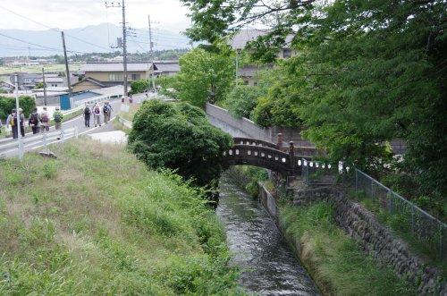 19大公寺太鼓橋