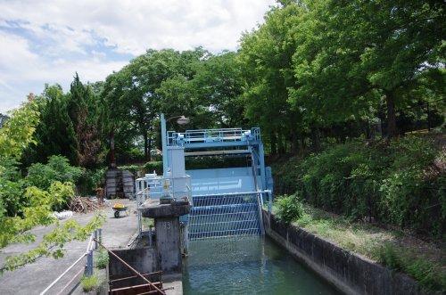 21徳島堰暗渠2