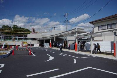 32塩崎駅