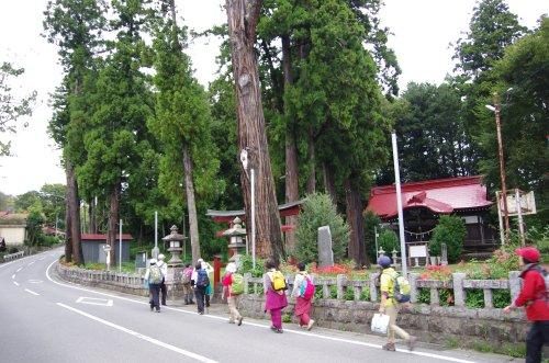 36諏訪神社