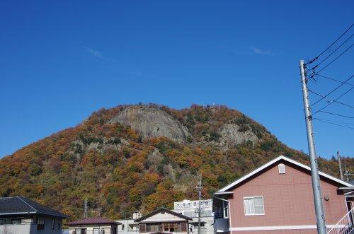 23岩殿山