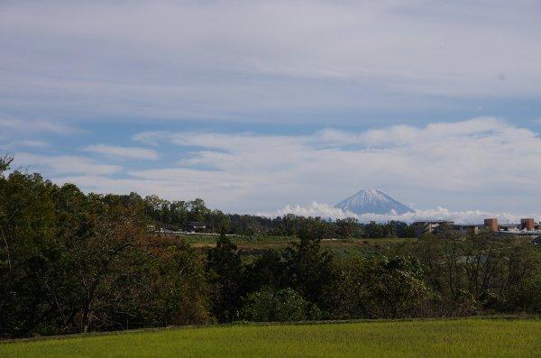 25富士山