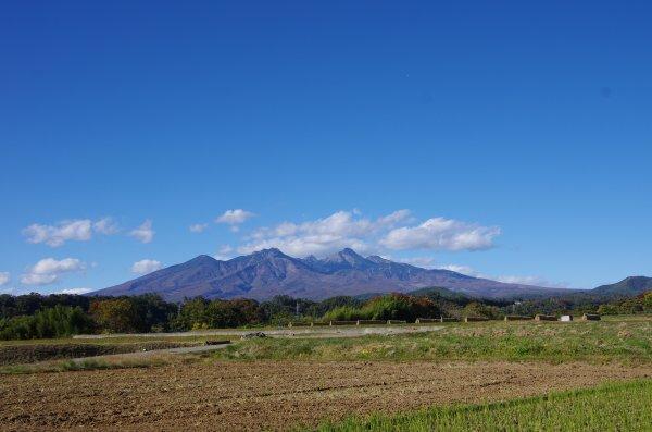 27八ヶ岳