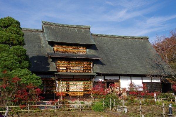 36甘草屋敷