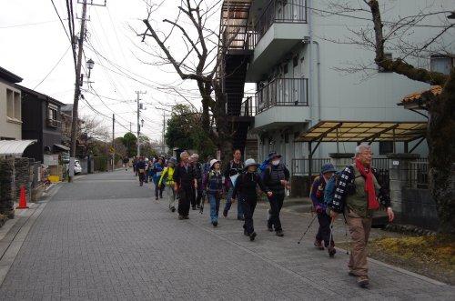 07旧街道石畳