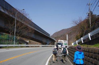 07中央道の長い橋