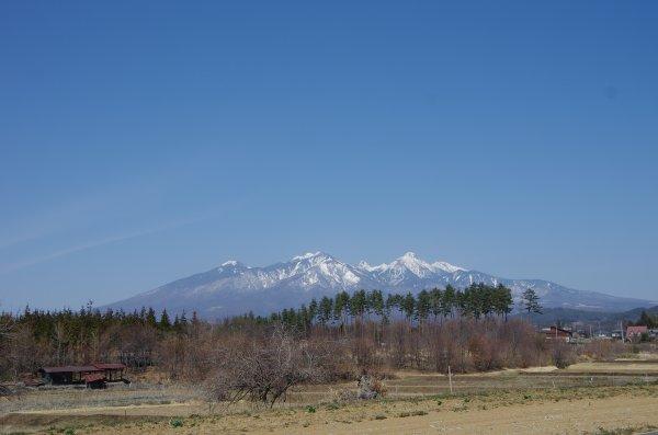 16_八ヶ岳