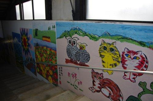 19_地下道壁画