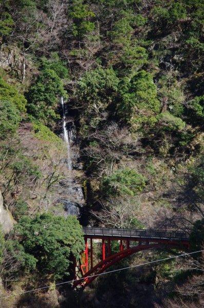 34_白糸の滝と羽衣橋