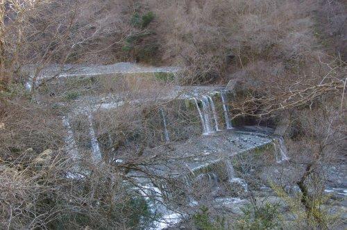 38_三段堰堤