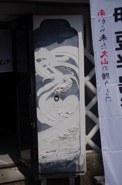 22_右扉の鏝絵