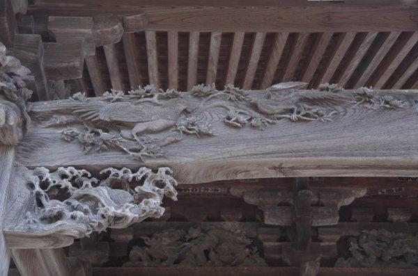 25_記念館の彫刻2