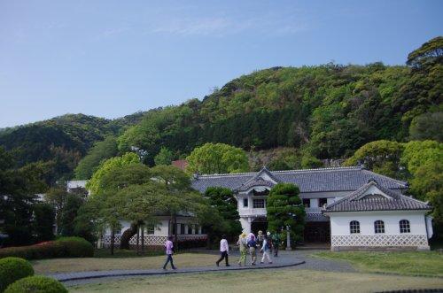 29_岩科学校外観