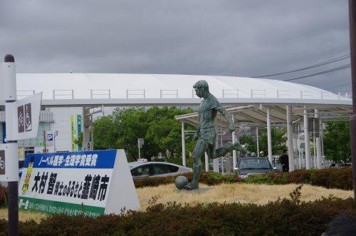 37_韮崎駅