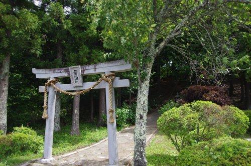 03信濃境神社