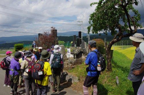 19_寺子屋先生の墓