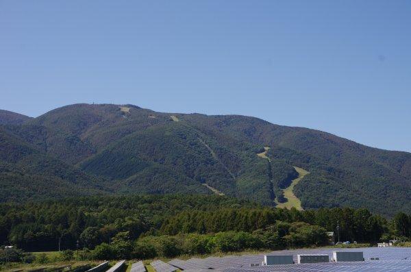 27_スキー場