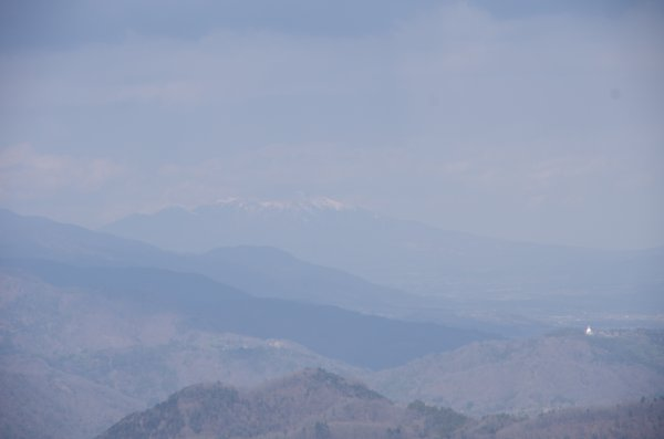 14_八ヶ岳を望む