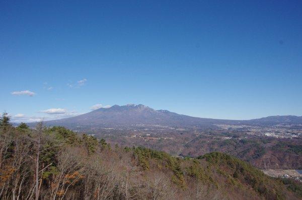 01八ヶ岳