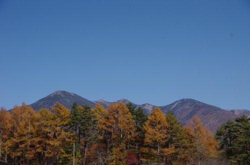 14_八ヶ岳