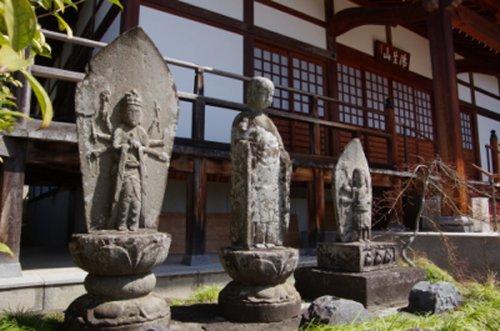 11_浄正院石仏