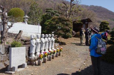 15_東禅寺六地蔵