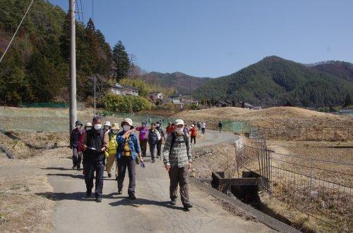 17_和田を歩く